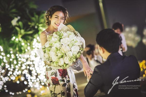 Ác nữ được quý nhất Thái Lan: Chồng tặng nhẫn 5 carat, đám cưới triệu đô, sống như bà hoàng-7