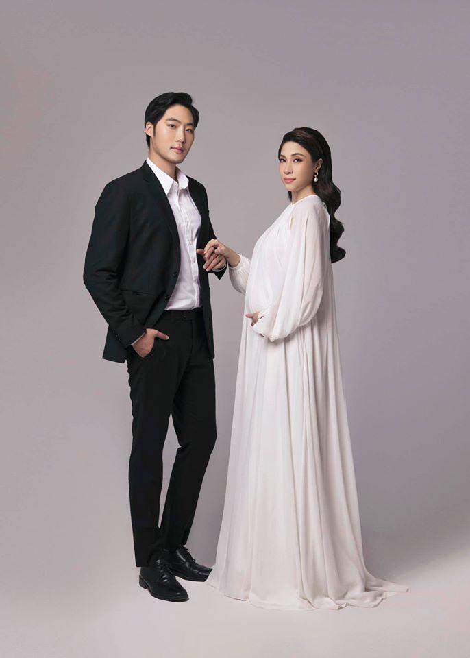 Pha Lê lần đầu hé lộ chân dung mẹ chồng - sao hạng A tại Hàn Quốc-6
