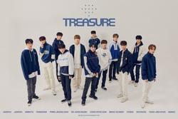 Debut bằng MV siêu đắt, TREASURE sẵn sàng chiếm K-Pop như BlackPink và BIGBANG