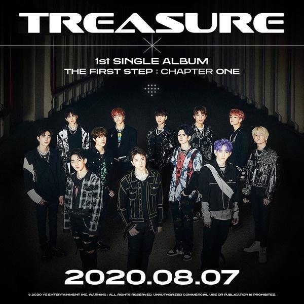 Debut bằng MV siêu đắt, TREASURE sẵn sàng chiếm K-Pop như BlackPink và BIGBANG-1