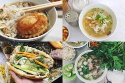 4 quán ăn tồn tại hơn nửa thế kỷ ở TP.HCM