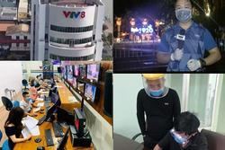 BTV Trần Quang Minh bức xúc trước thông tin nhiều nhân viên VTV8 phải cách ly tập trung