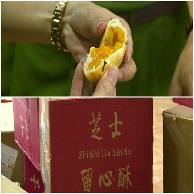 Sợ bánh Trung Quốc, chị em bỏ tiền học làm bánh trung thu trứng chảy-1