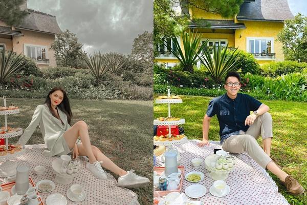 Tất tần tật về đại gia Singapore Matt Liu được Hương Giang trao hoa kết đôi-12