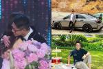 Một phút sơ sảy, Đức Phúc để lộ Hương Giang và đại gia Matt Liu đã yêu thật rồi-9