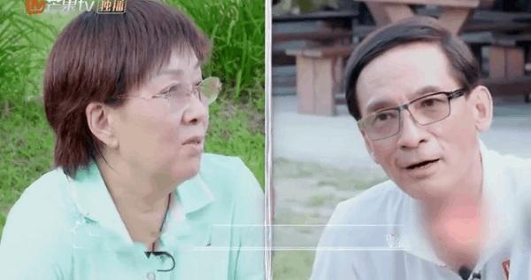 Bố vợ hỏi về tình cũ Lâm Tâm Như, Lâm Chí Dĩnh hoảng hồn, bà xã anh trả lời mới sốc-5