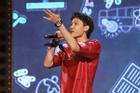 Lộ diện rapper ngoại hình cực phẩm khiến dàn HLV 'Rap Việt' phát cuồng