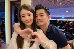 Hôn nhân Quách Phú Thành ra sao sau khi vợ dính bê bối 'săn đại gia'?