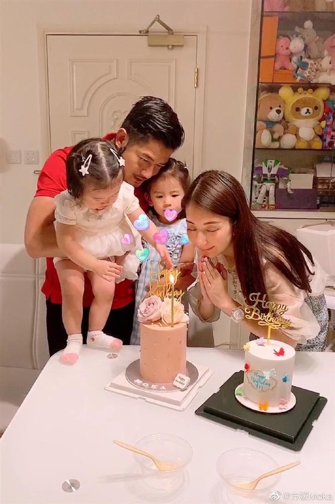 Hôn nhân Quách Phú Thành ra sao sau khi vợ dính bê bối săn đại gia?-2