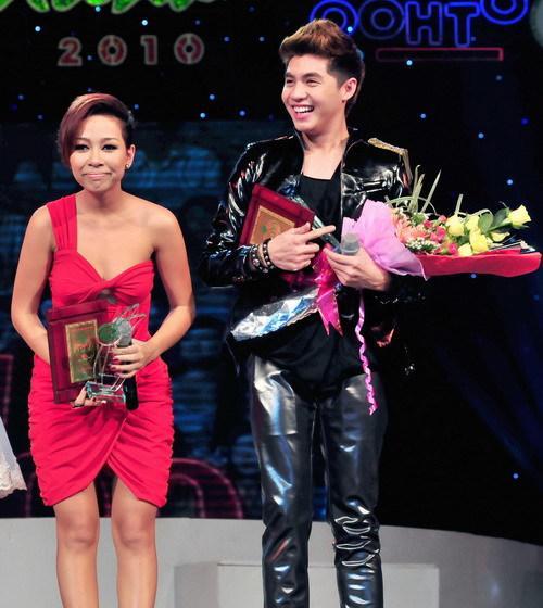 Noo Phước Thịnh và bài hát debut tệ đến mức không dám phát hành 11 năm trước-3