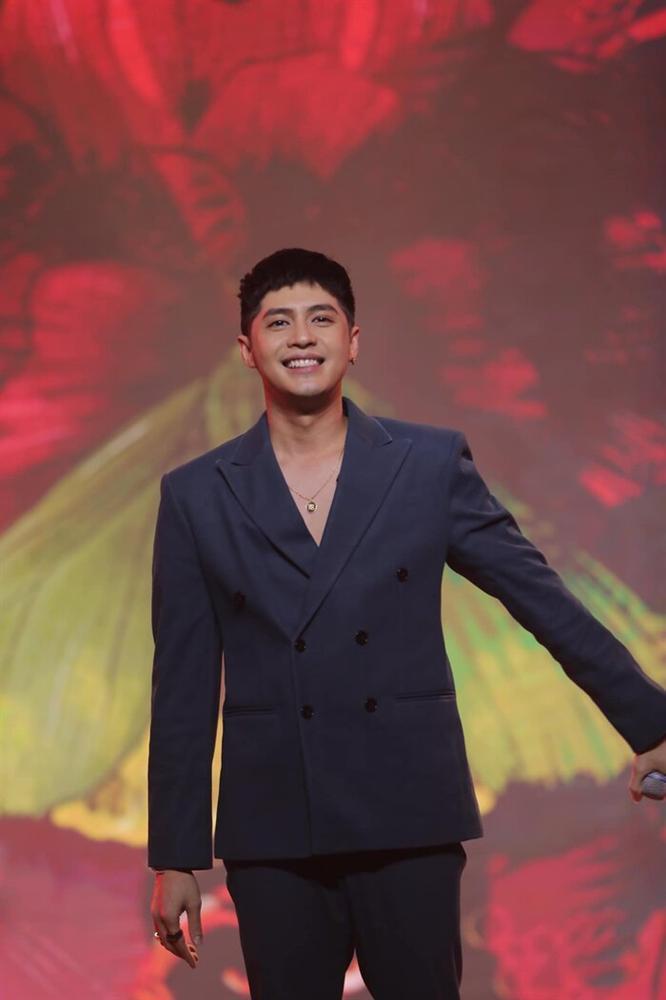 Noo Phước Thịnh và bài hát debut tệ đến mức không dám phát hành 11 năm trước-4