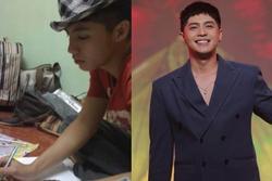 Noo Phước Thịnh và bài hát debut tệ đến mức không dám phát hành 11 năm trước