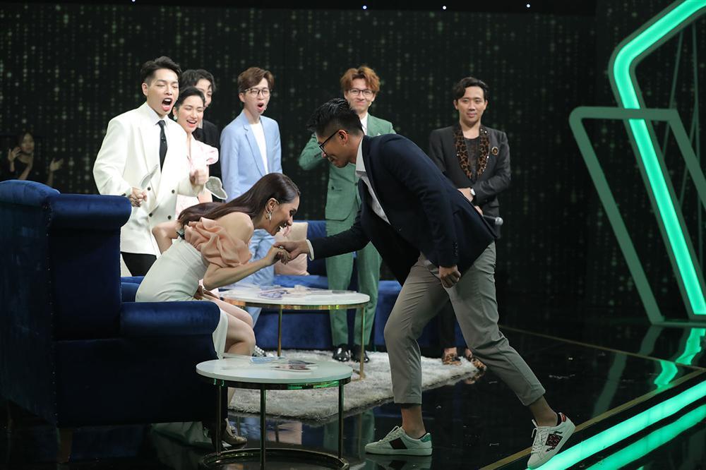 Hương Giang bén duyên đại gia Singapore Matt Liu, cả showbiz hân hoan chúc mừng-1