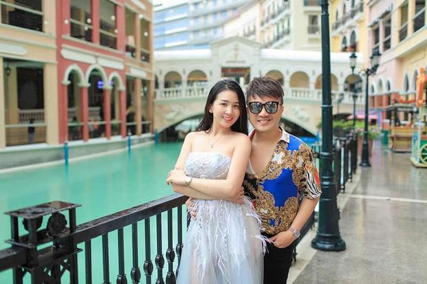Trót cao hứng chê chị em mặc đồ bộ rẻ tiền ra đường, vợ ca sĩ Dương Ngọc Thái lên tiếng-2