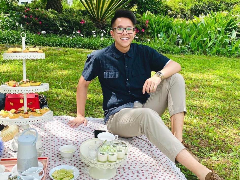 Ngoại hình CEO kém tuổi được Hương Giang lựa chọn hẹn hò-4