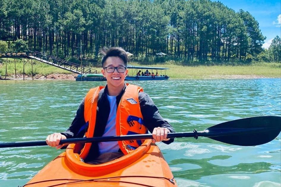 Ngoại hình CEO kém tuổi được Hương Giang lựa chọn hẹn hò-5