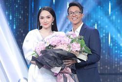 Ngoại hình CEO kém tuổi được Hương Giang lựa chọn hẹn hò
