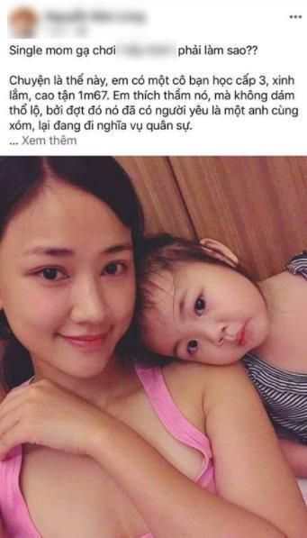 Diễn viên Maya phản ứng gay gắt khi bị nhắc tên trong bài viết single mom gạ tình trai trẻ-2