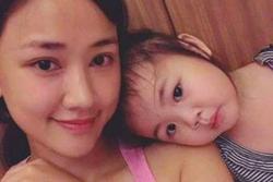 Diễn viên Maya phản ứng gay gắt khi bị nhắc tên trong bài viết 'single mom' gạ tình trai trẻ