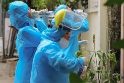 Bệnh nhân Covid-19 mới ở Hà Nội là Giám đốc công ty thực phẩm ở khu công nghiệp Hưng Yên