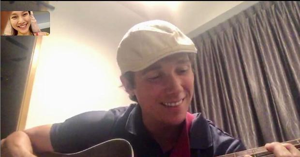 MC Hoàng Oanh hạ sinh con đầu lòng-7