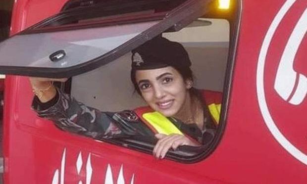 Đám tang đặc biệt của cô gái biểu tượng bi kịch Beirut, chưa kịp mặc váy cưới đã nằm trong quan tài-1