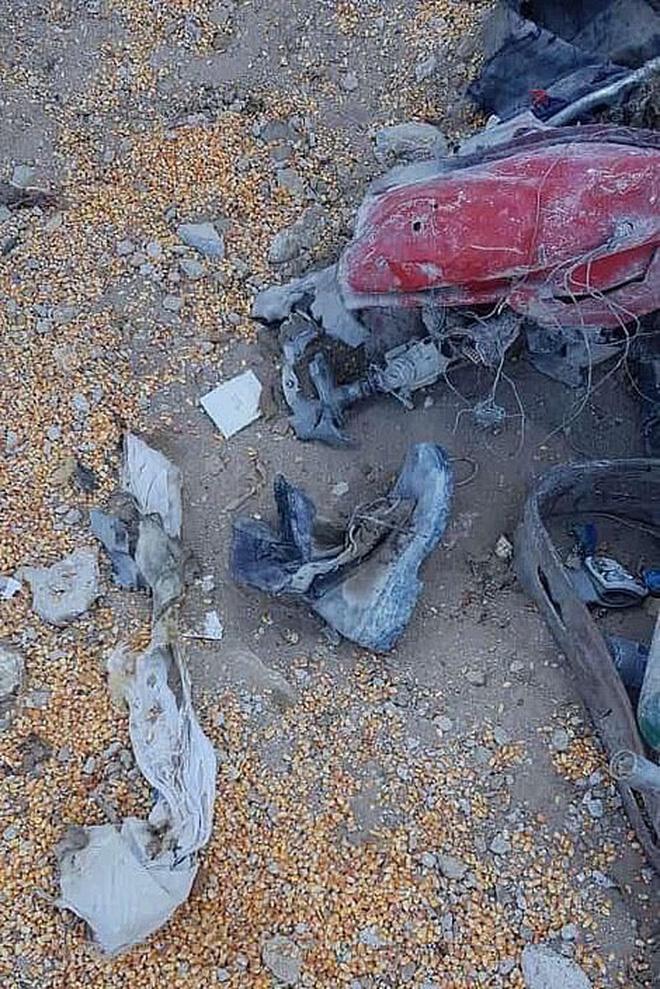 Đám tang đặc biệt của cô gái biểu tượng bi kịch Beirut, chưa kịp mặc váy cưới đã nằm trong quan tài-5