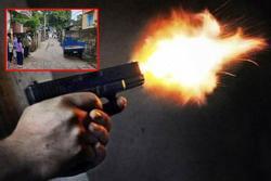 Nổ súng trong đêm ở Quảng Ninh, 2 người đàn ông cùng tử vong