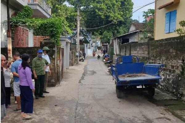 Nổ súng trong đêm ở Quảng Ninh, 2 người đàn ông cùng tử vong-1