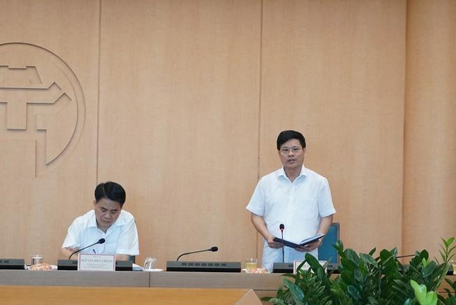 Hà Nội chuyển 1 điểm thi tốt nghiệp THPT, thay toàn bộ cán bộ coi thi do có 1 giáo viên F1-1