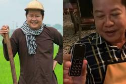 NSND Thanh Nam gặp khó khăn, phải bán điện thoại để có tiền ăn và đổ xăng đi làm