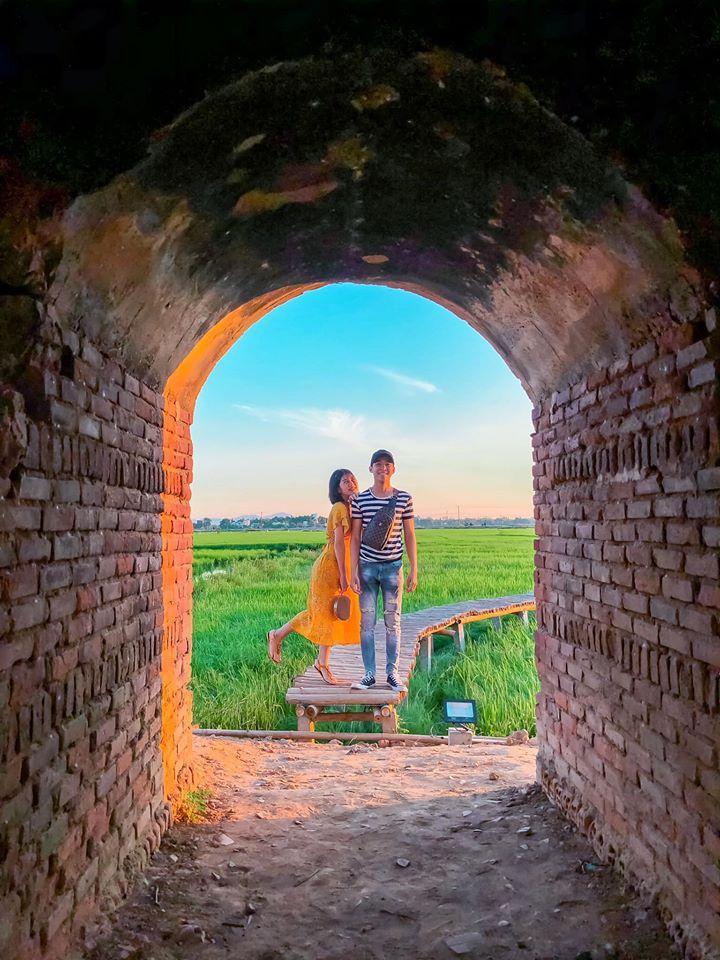 Tìm về lò gạch cũ tựa truyện Nam Cao đẹp như phim khiến giới trẻ mê mẩn-7