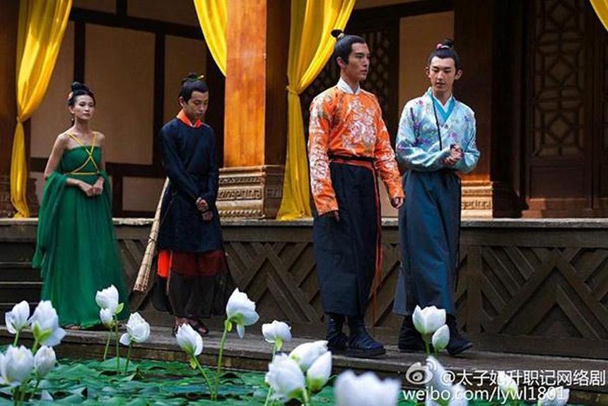 Vì sao phim Trung Quốc có nhiều sạn ngớ ngẩn gây cười?-3