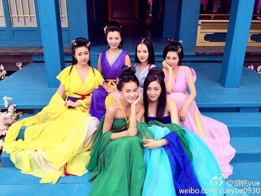 Vì sao phim Trung Quốc có nhiều sạn ngớ ngẩn gây cười?-2