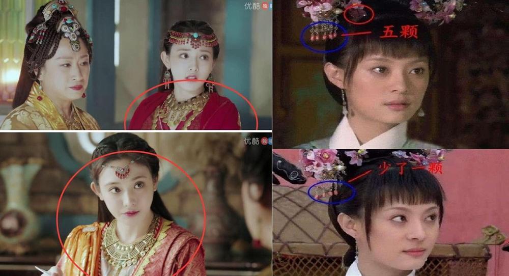 Vì sao phim Trung Quốc có nhiều sạn ngớ ngẩn gây cười?-4