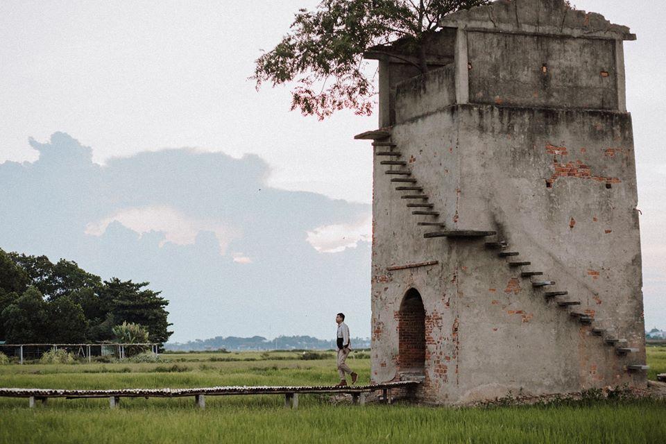 Tìm về lò gạch cũ tựa truyện Nam Cao đẹp như phim khiến giới trẻ mê mẩn-9