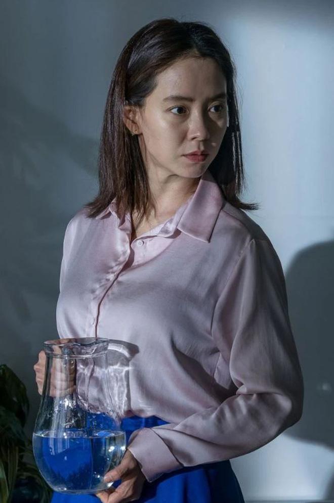 Mợ ngố Song Ji Hyo chia sẻ 4 tuyệt chiêu giảm 7kg, tưởng khó nhằn nhưng rất dễ thành công-3