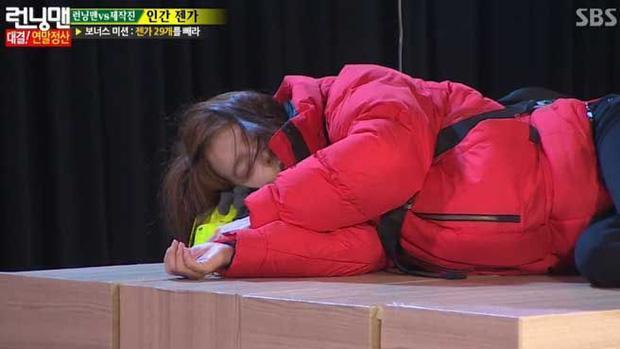 Mợ ngố Song Ji Hyo chia sẻ 4 tuyệt chiêu giảm 7kg, tưởng khó nhằn nhưng rất dễ thành công-5