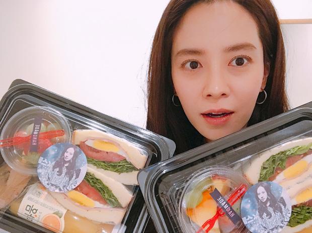 Mợ ngố Song Ji Hyo chia sẻ 4 tuyệt chiêu giảm 7kg, tưởng khó nhằn nhưng rất dễ thành công-6