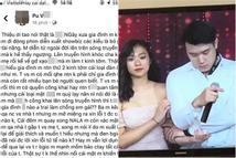 Trai đẹp 'Người Ấy Là Ai' bị tố có bạn gái mà vẫn khóc lóc nói yêu 'em gái mưa'