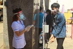Dừng 1 điểm thi THPT tại Quảng Ngãi vì liên quan đến bệnh nhân 786