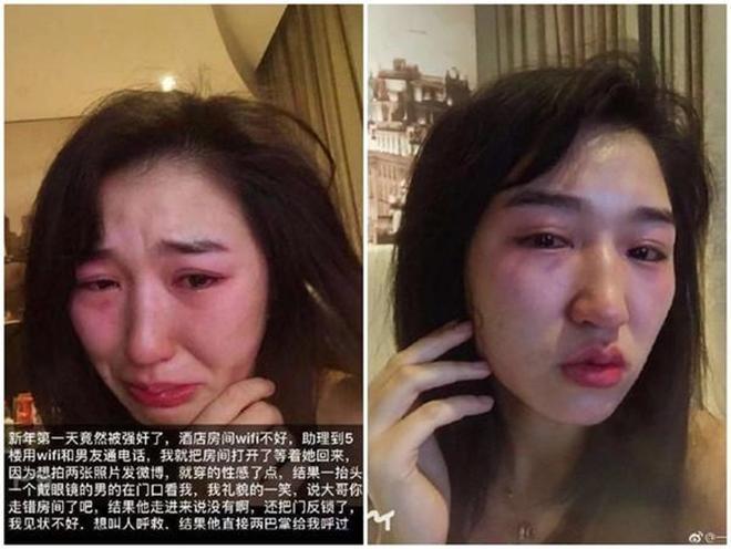 Cuộc sống hiện tại của nữ diễn viên từng bịa chuyện bị cưỡng bức-1