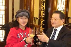 Lưu Hiểu Khánh rạn nứt hôn nhân với người chồng thứ 4?