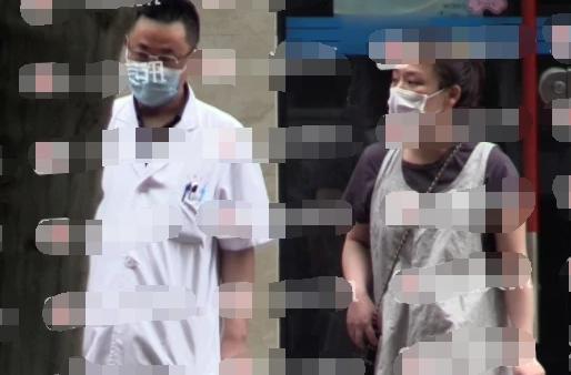 Ảnh hậu Trung Quốc phải vào viện tâm thần chữa bệnh-1