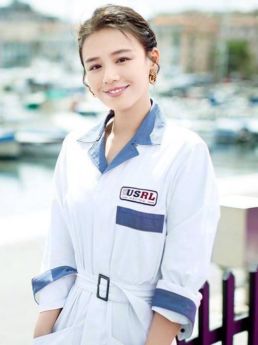 Ảnh hậu Trung Quốc phải vào viện tâm thần chữa bệnh-2