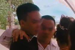 Người đàn ông có biểu hiện lạ với cô dâu sau đám cưới, dân tình thi nhau gọi tên 'người yêu cũ' và sự thật