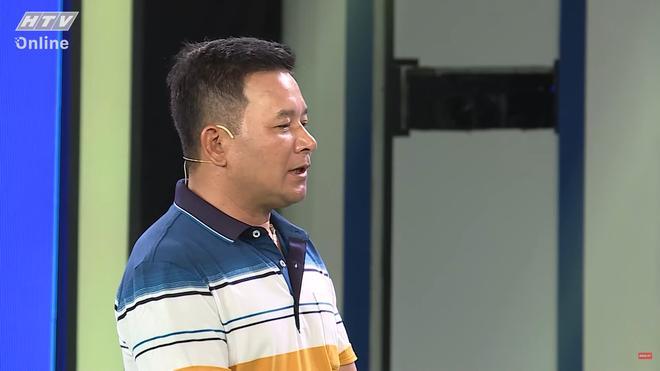 MC Quyền Linh bức xúc trách giảng viên 26 tuổi không nói chuyện với bố đẻ suốt 10 năm-3