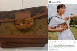 Du học sinh Việt tại Úc bị bắt vì trộm cắp nhiều túi hàng hiệu