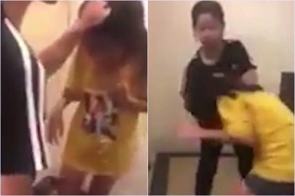 Xôn xao bé gái lớp 5 ở Nghệ An bị nhóm anh chị lớn đánh hội đồng đến hoảng loạn-1