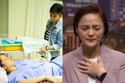 Sao Việt 'hú hồn' trên bàn đẻ: Người cận kề cái chết, người câm nín nhìn con bị ngạt